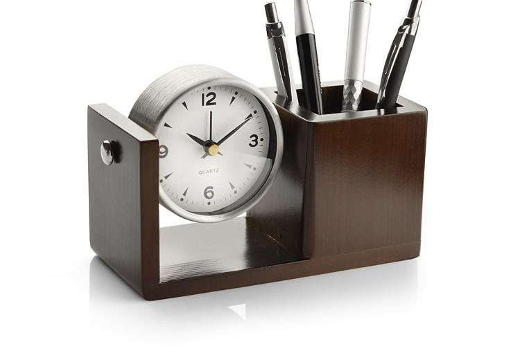 Zegar na biurko
