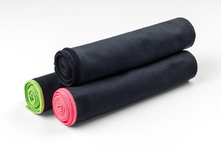Ręcznik z mikrofibry GYM – 3 kolory !!!