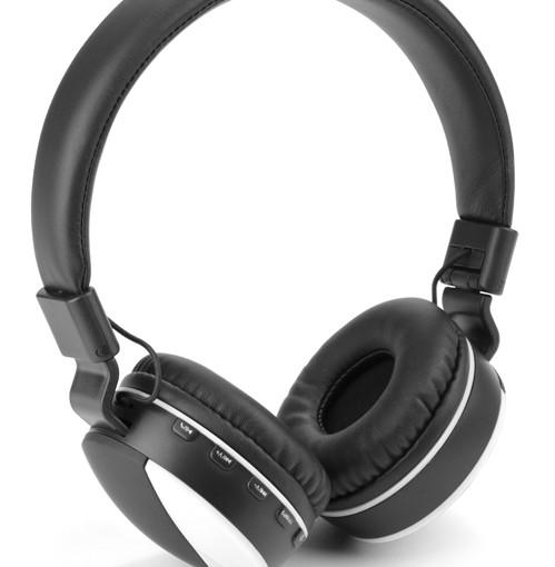 Słuchawki Bluetooth PADME – 3 kolory !!!