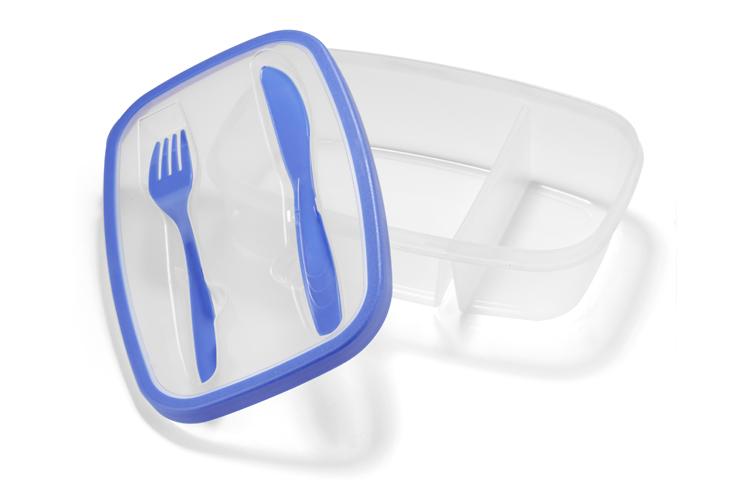 Lunchbox CLUSKY 1000 ml – 3 kolory !!!